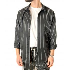 Comprar Finest - Camisa para Hombre Negra