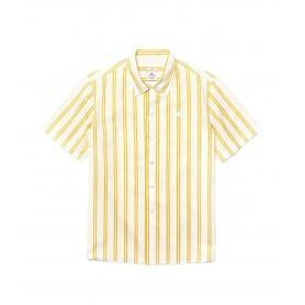 Comprar Lacoste Live - Camisa Unisex Amarilla - satinada de