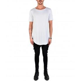 Comprar La Haine - Camiseta para Hombre Blanca - 3M Coolj White