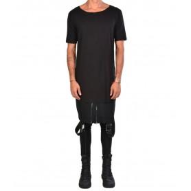 Comprar La Haine - Camiseta para Hombre Negra - 3M Coolj Black