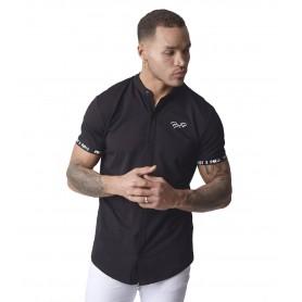 Comprar Project X Paris - Camisa para Hombre Negra - básica de