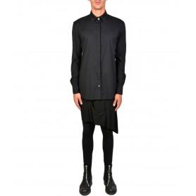 Comprar La Haine - Camisa para Hombre Negra - 3B Parrish Black