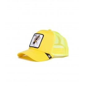 Comprar Goorin Bros - Gorra Amarilla - Queen Yellow