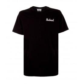 Comprar Butnot - Camiseta para Hombre Negra - Logo 3D Retro