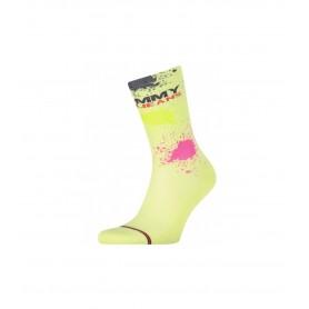 Comprar Tommy Jeans - Calcetines - Th Uni Tj Sock 1p Splash Lime