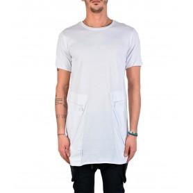 Comprar La Haine - Camiseta para Hombre Blanca - 3M Camden