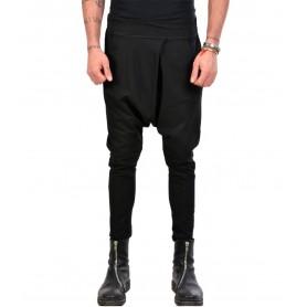 Comprar La Haine - Pantalón para Hombre Negro - 3B Classic