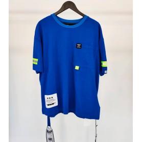 Comprar MWM - Camiseta para Hombre Azul