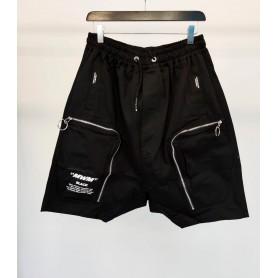 Comprar MWM - Pantalón Corto para Hombre Negro