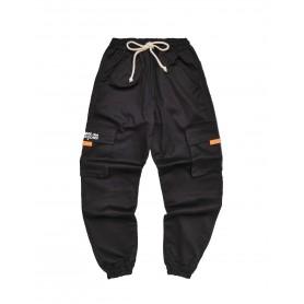 Comprar Comme Des Fuckdown - Pantalón para Hombre Negro -