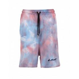 Comprar Butnot - Pantalón Corto para Hombre Multicolor - Tie Dye