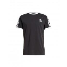 Comprar Camiseta GN3495 Adidas 3- Stripes Tee Negra