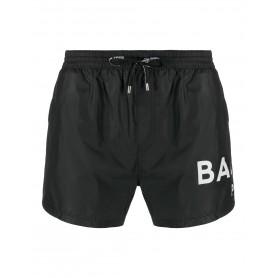 Comprar Balmain Paris - Bañador para Hombre Negro - Black