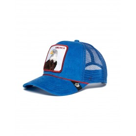 Comprar Goorin Bros - Gorra Azul - America Blue