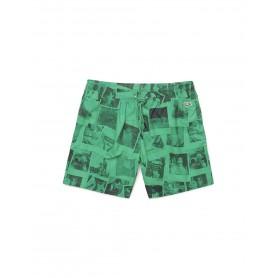Comprar Lacoste Live - Bañador Unisex Verde - Polaroid