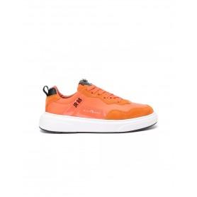 Comprar John Richmond - Zapatillas para Hombre Naranjas - JR88