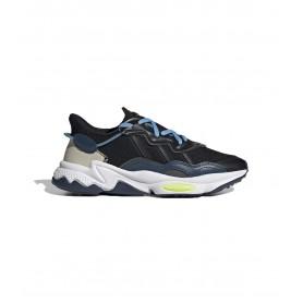 Comprar Adidas - Zapatillas para Hombre Negras - Adidas Ozweego