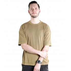 Comprar Camiseta 216205 Champion Reverse Weave Crewneck Khaki