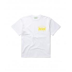 Comprar Camiseta Temple SS Tee Aries Arise White