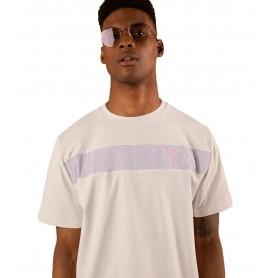 Comprar Tee Off The - Camiseta para Hombre Gris - The Comet