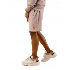 Comprar Off The Pitch - Pantalón Corto para Hombre Beige - The