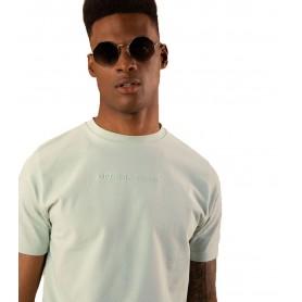 Comprar Off The Pitch - Camiseta para Hombre Verde - The