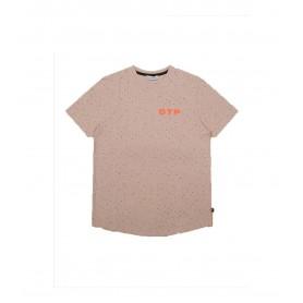 Comprar Off The Pitch - Camiseta para Hombre Gris - The Cosmic