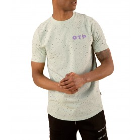 Comprar Camiseta The Cosmic Slimfit Tee Off The Pitch Green