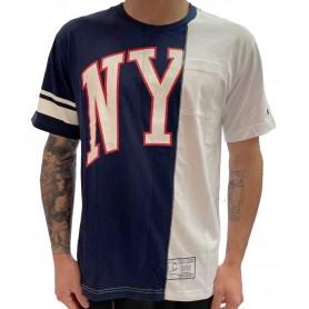 Comprar Champion - Camiseta para Hombre Azul - White Navy