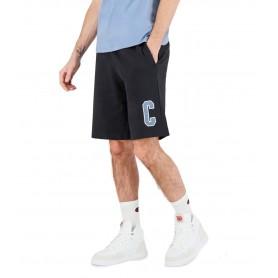Comprar Champion - Pantalón Corto para Hombre Negro -