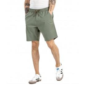 Comprar Reell - Bermuda para Hombre Verde - Reflex Easy Short