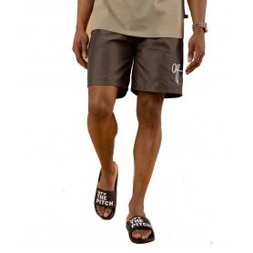 Comprar Off The Pitch - Pantalón Corto para Hombre Verde - The