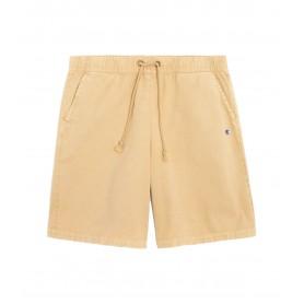 Comprar Champion - Pantalón Corto para Hombre Beige - Jeans