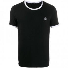 Comprar Camiseta Balmain Paris BRM205020.01012 Cotton Jersey
