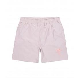 Comprar Off The Pitch - Pantalón Corto para Hombre Gris - The