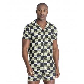 Comprar Gianni Kavanagh - Camisa para Hombre Multicolor -