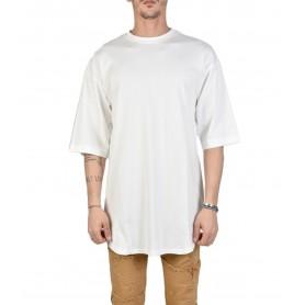 Comprar Xagon Man - Camiseta para Hombre Blanca - Asymmetric