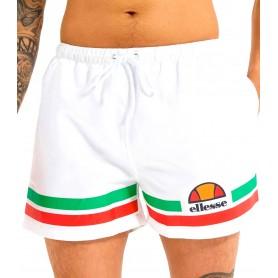 Comprar Bañador SHJ13066 Italia Ellesse Tello Swim Short White
