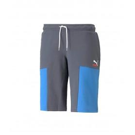 Comprar Puma - Pantalón Corto para Hombre Azul - CLSX Shorts
