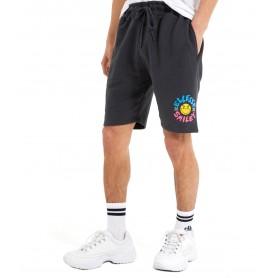Comprar Ellesse - Pantalón Corto para Hombre Gris - X Smiley