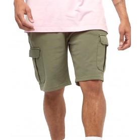 Comprar Karl Kani - Pantalón Corto para Hombre Verde - Small