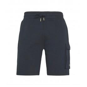 Comprar Ellesse - Pantalón Corto para Hombre Azul - Basta Short