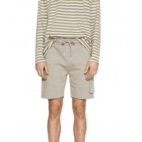 Comprar Ellesse - Pantalón Corto para Hombre Khaki - Basta Short