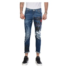 Comprar Xagon Man Jeans Wear