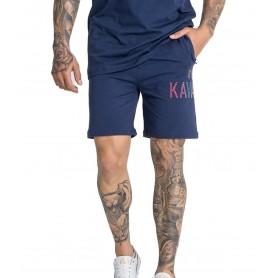Comprar Gianni Kavanagh - Pantalón Corto para Hombre Azul -