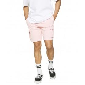 Comprar Karl Kani - Pantalón Corto para Hombre Rosa - Small