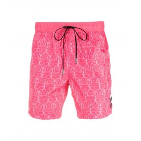 Comprar Karl Lagerfeld - Bañador para Hombre Rosa - Carry Over