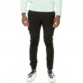 Comprar Guess - Pantalón para Hombre Negro - New Kombat Black