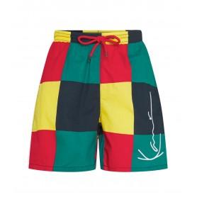Comprar Karl Kani - Pantalón para Hombre Multicolor - Short