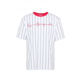 Comprar Karl Kani - Camiseta para Hombre Blanca - Originals